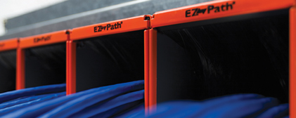EZ-Path fire stopping devices