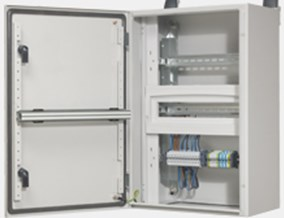 Enclosures and equipment