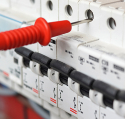 Domestic circuit protection