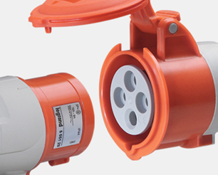 Specification guide to industrial plugs and sockets