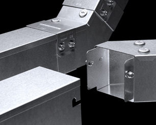 Guide to specifying and designing a metallic trunking system