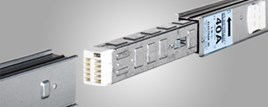 Swifts cable tray - BIM Autodesk Revit files