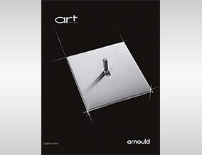 Download the Art d'Arnould brochure