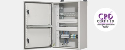 Specification guide to industrial enclosures