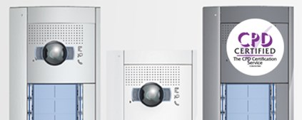 Specifier's guide to door entry systems