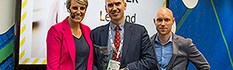 Legrand doubles up at Smart Solutions Awards